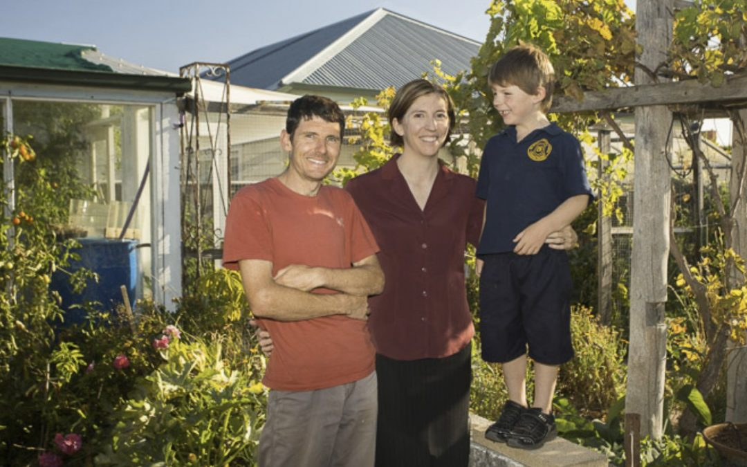 Watts Permaculture